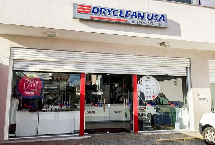 Preço Franquia DryClean USA