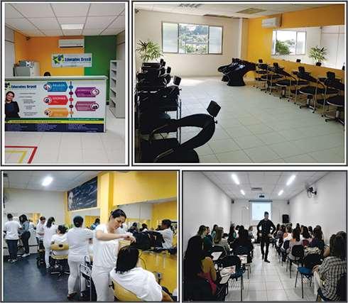 Franquia Educatec Brasil qual é o preço