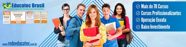 Franquia Educatec Brasil