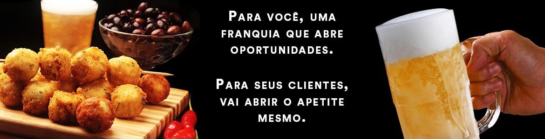 Franquia Espetto Carioca