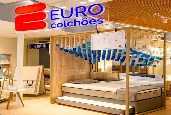 Preço Franquia Euro Colchões