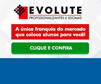 EVOLUTE CURSOS PROFISSIONALIZANTES