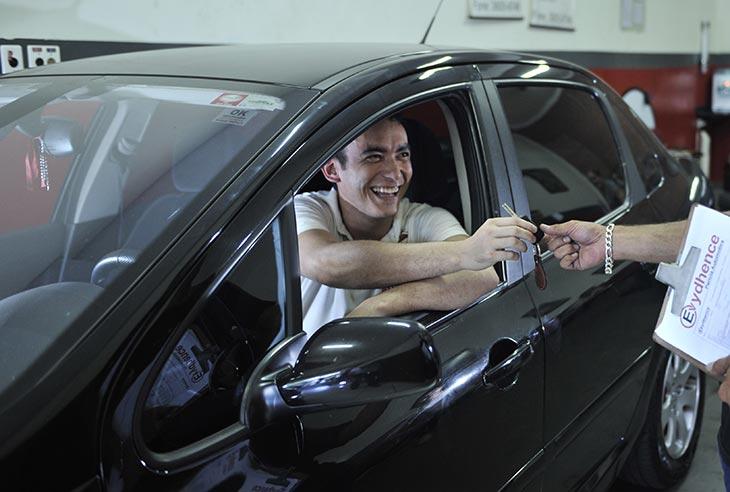 Comprar uma Franquia Evydhence Perícia Automotiva