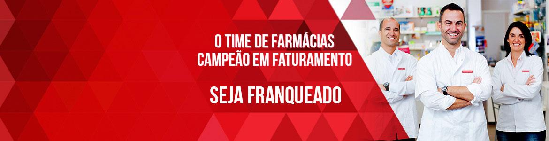 Franquia Farma & Farma