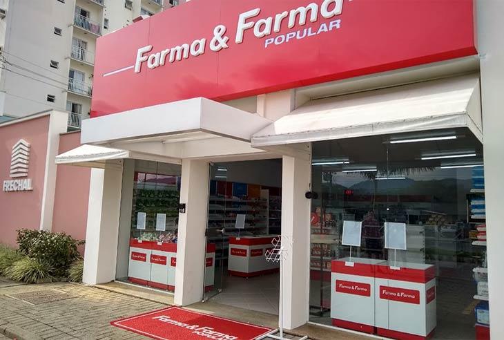 Quanto custa a Franquia Farma & Farma