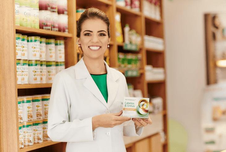 O que analisar antes de comprar uma franquia Farmácia Artesanal