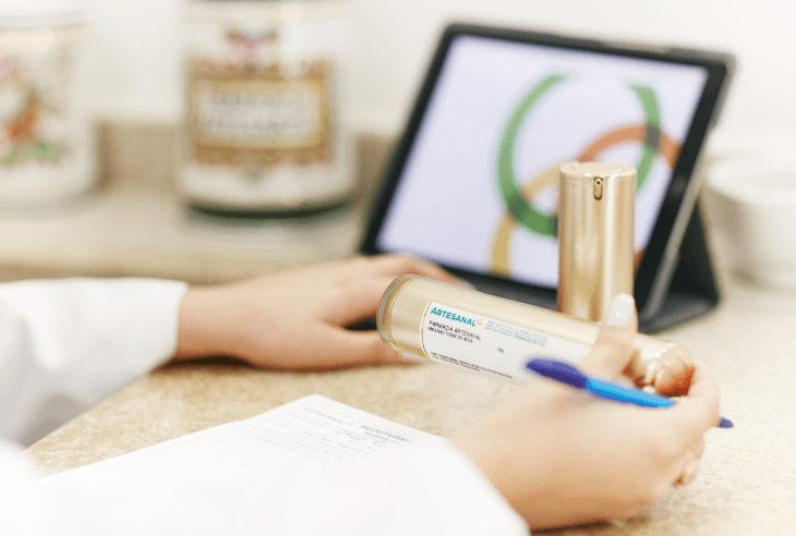 Financiamento para adquirir uma franquia Farmácia Artesanal