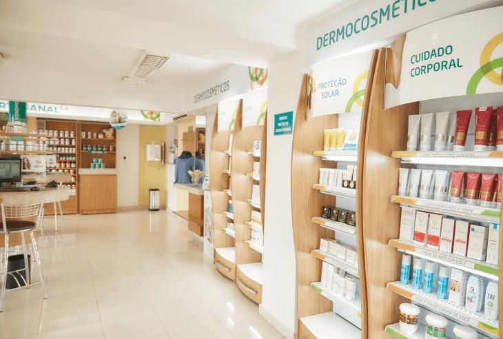Como funciona, quanto custa e como abrir uma Franquia Farmácia Artesanal