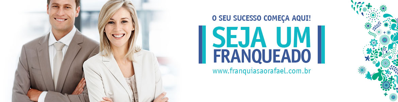 Apresentação Franquia São Rafael