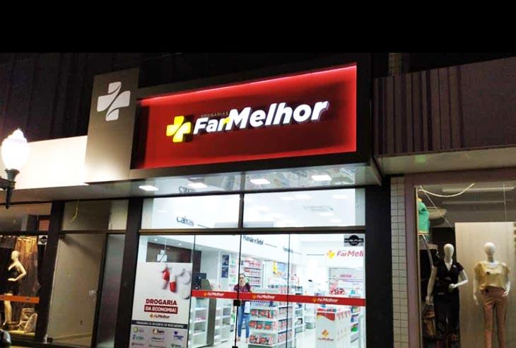 Como funciona a Franquia FarMelhor