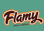FLAMY DOCES E DELICIAS