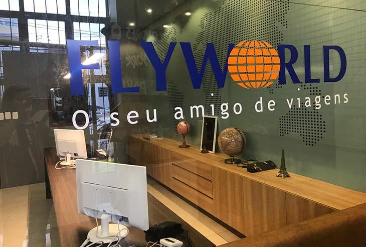 Veja o passo a passo para montar uma Franquia Flyworld
