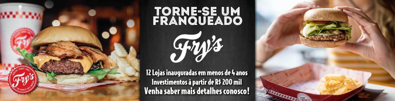 Franquia Fry's