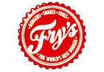 Valor Franquia Fry's