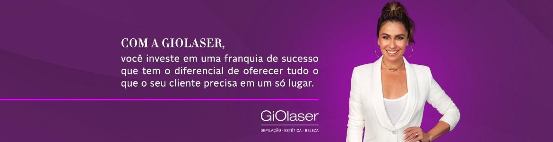 Franquia Giolaser