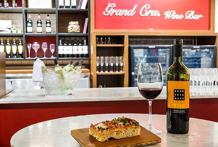 Franquia Grand Cru vantagens e benefícios