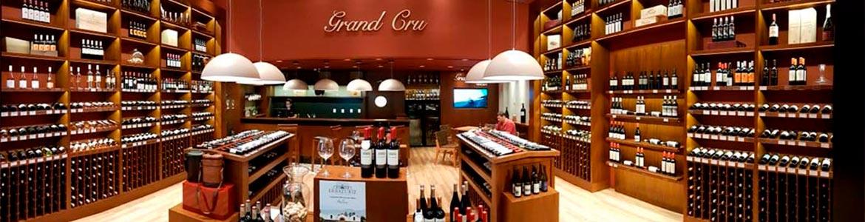 Franquia Grand Cru