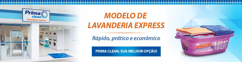 Franquia Prima Clean