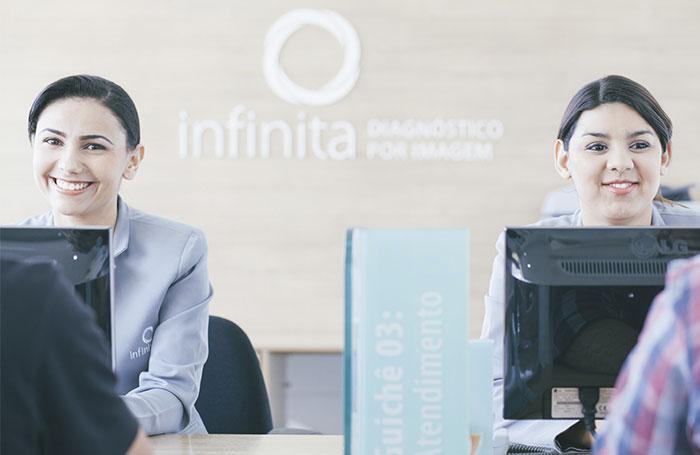 Franquia Grupo Infinita