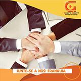 Investimento da Franquia Grupo Light