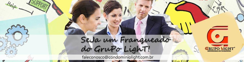 Franquia Grupo Light