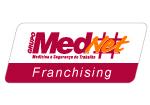 Valor Franquia Mednet Franchising