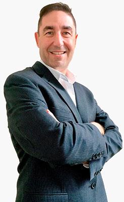 CEO Guia-se José Rubens