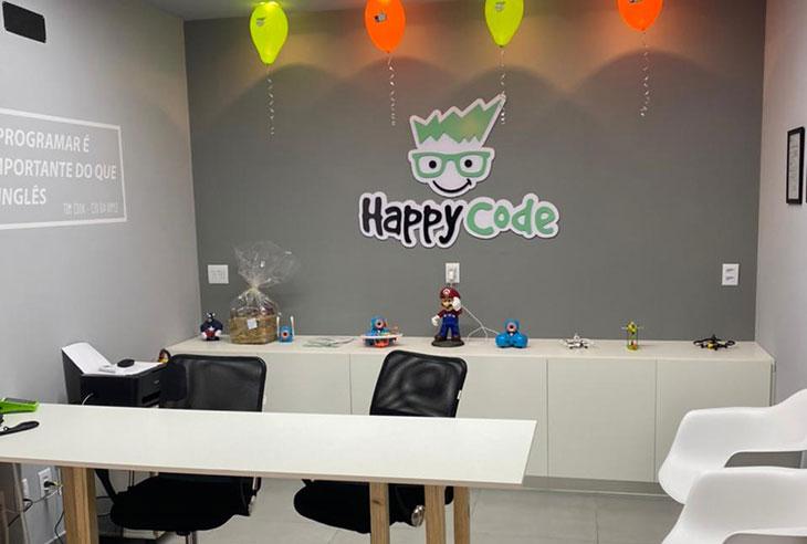 Circular de Oferta da Franquia Happy Code