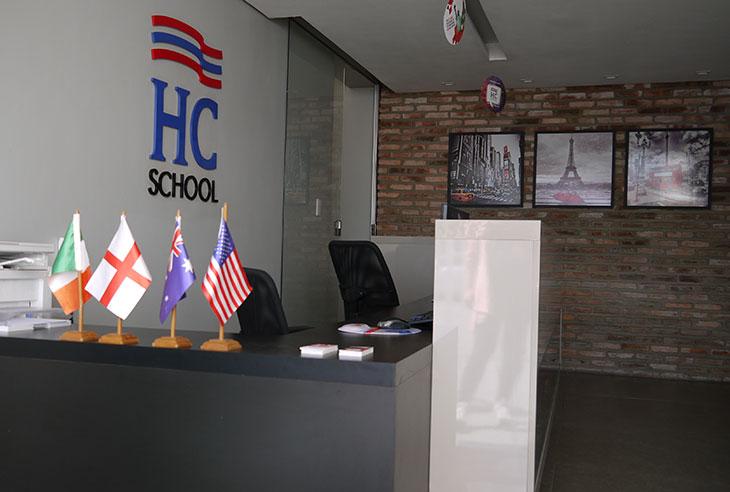 Franquia HC School preço