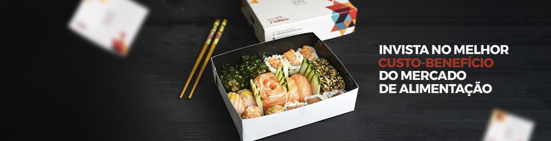 Franquia Home Sushi Home