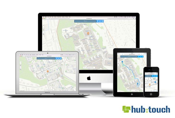 Qual é o preço da Franquia Hub in Touch