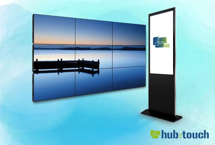 Quanto custa Franquia Hub in Touch