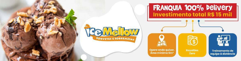Franquia Icemellow