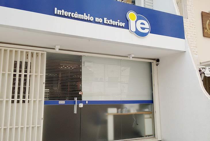 Adquirir uma Franquia IE Intercâmbio