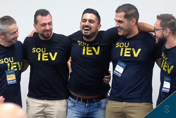Taxa da franquia IEV