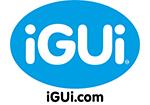 Logo Franquia IGUI