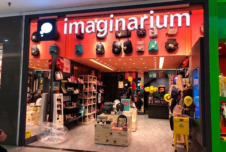 Preço Franquia Imaginarium