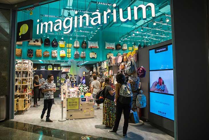 Compre uma franquia Imaginarium e cresça no mundo do franchising