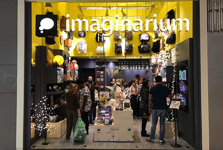 Quanto custa Franquia Imaginarium