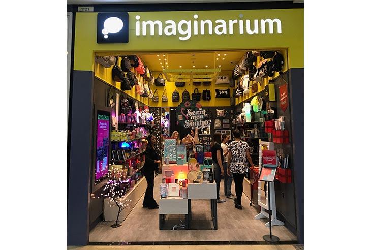Quanto custa a Franquia Imaginarium