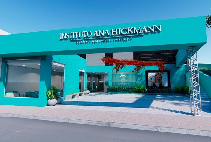 Qual é o preço da Franquia Instituto Ana Hickmann