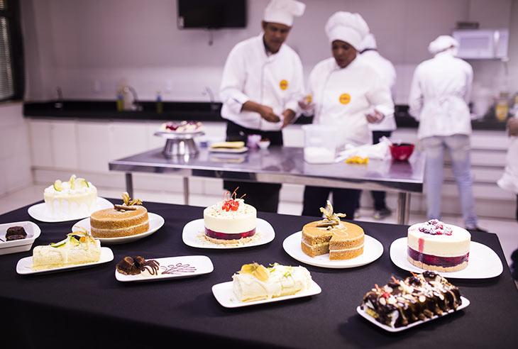 Qual é o valor da Franquia Instituto Gourmet