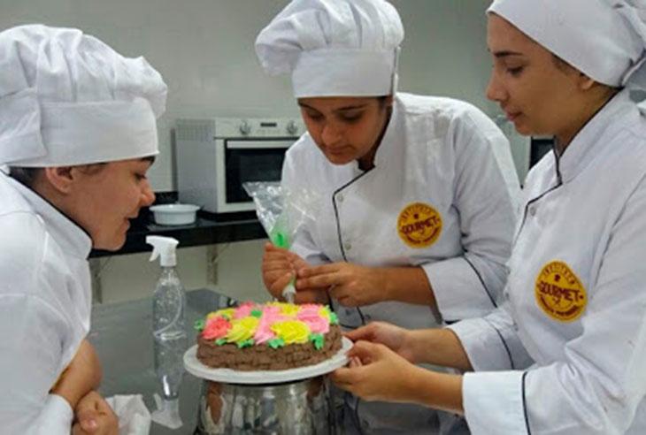 Quantas unidades tem a franquia Instituto Gourmet