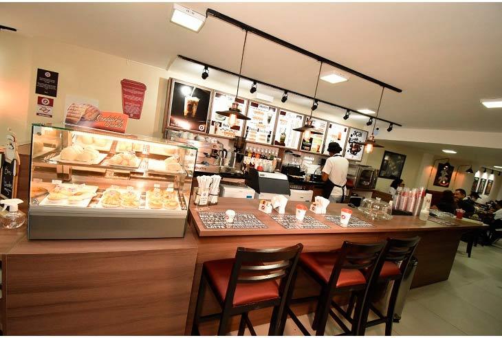 Quero comprar uma Franquia Inverno D'Italia Coffee