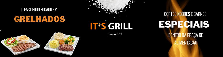 Franquia It's Grill Express