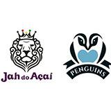 Investimento da Franquia Jah do Açaí Penguins