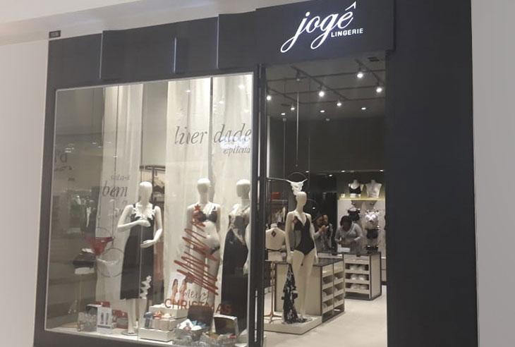 Como funciona a Franquia Jogê Lingerie