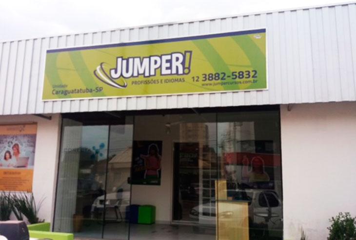 Qual é o preço da Franquia Jumper
