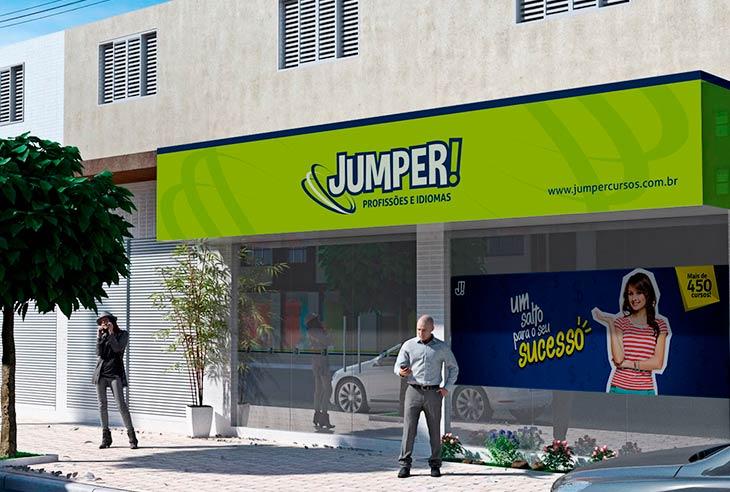 Preço Franquia Jumper