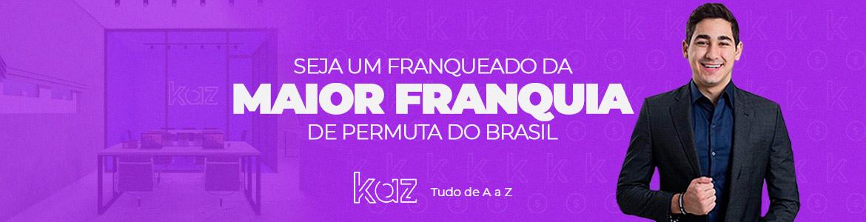 Franquia Kaz